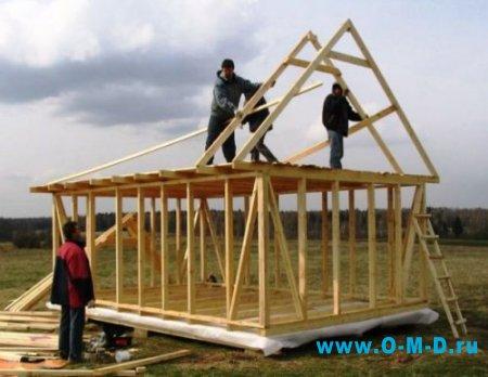 Что можно строить на земельном участке