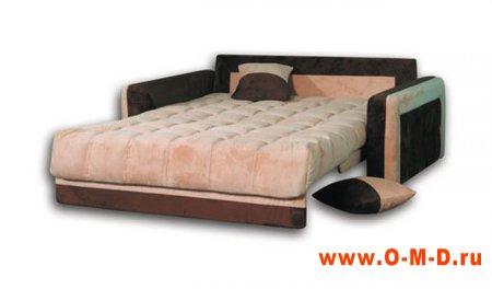 Диван-кровать - мебельные метаморфозы