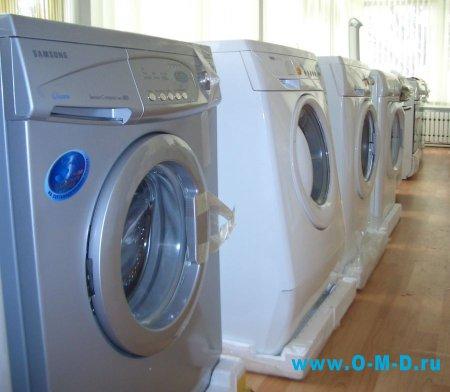 Советы по выбору, установке и эксплуатации стиральной машины