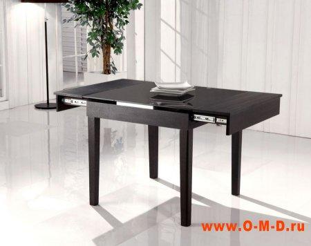 Купить раскладной стол трансформер – сэкономить пространство интерьера