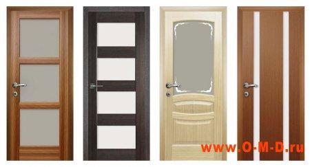Каким межкомнатным дверям отдать предпочтение?