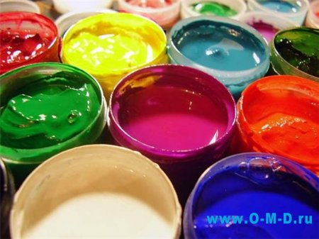 Значение цвета в оформлении интерьера