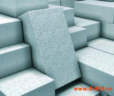 Полистиролбетонные блоки: преимущества очевидны