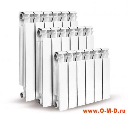 Стальные радиаторы (в интернет магазине Santehsklad)