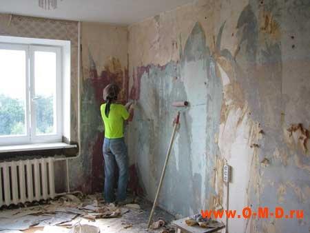 Как сделать ремонт в квартире и не сойти с ума. Часть №1.