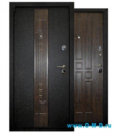 Компания «Дом дверей»: продажа и установка входных стальных дверей