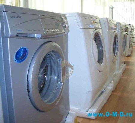 Техника для дома – стиральные машины