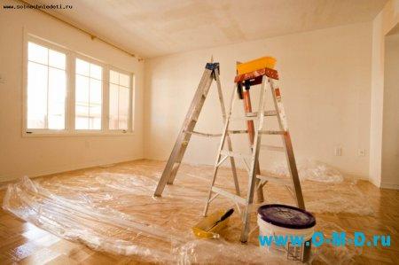 Как сделать ремонт в квартире и не сойти с ума. Часть №2.