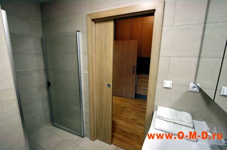 Выбираем межкомнатные двери для ванной и туалета.