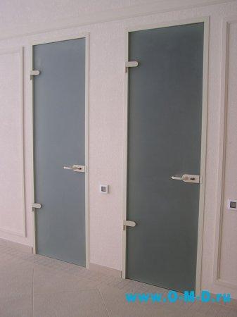 Как подобрать двери в санузел?