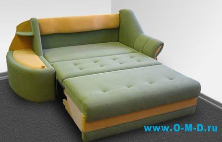 Как выбрать диван.