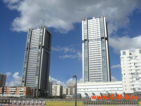 Коммерческая недвижимость: инвестиции в будущее