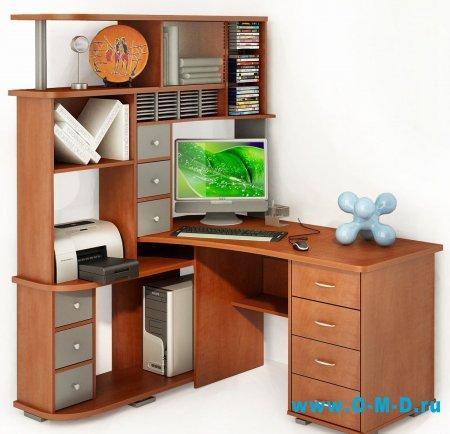 Как подобрать компьютерную мебель