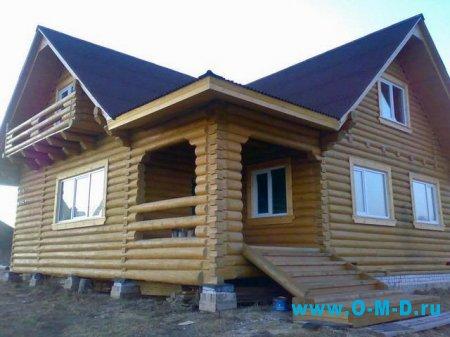 Мифы о недостатках деревянных домов.