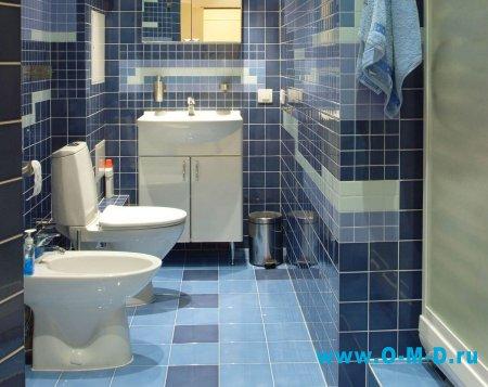 Основные требования для качественного ремонта ванной