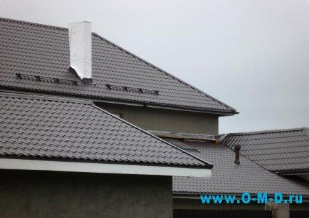 Что нужно для того, чтобы крыша была надежной?