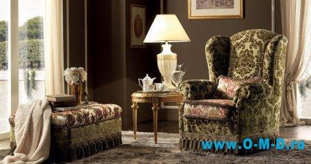 Инновации и стиль – мебель Tosconova