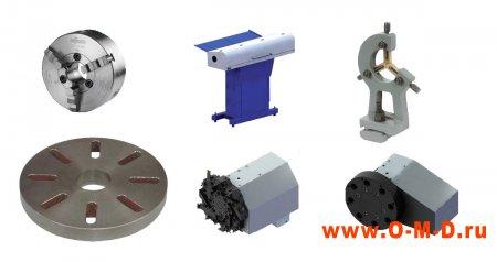 Комплектующие для станков и их роль в производстве