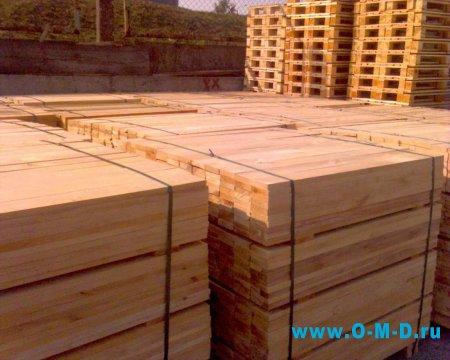 Изделия из дерева и пиломатериалы в современном строительстве