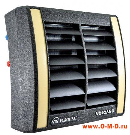 Воздушно-отопительный агрегат GRT - новое поколение устройств