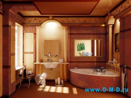 Советы по выбору сантехники для ванной и туалета