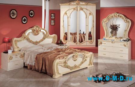 Качество мебели для спальни