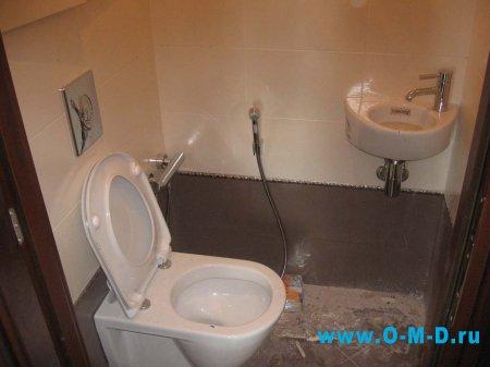 Порядок проведения сантехнических работ в доме