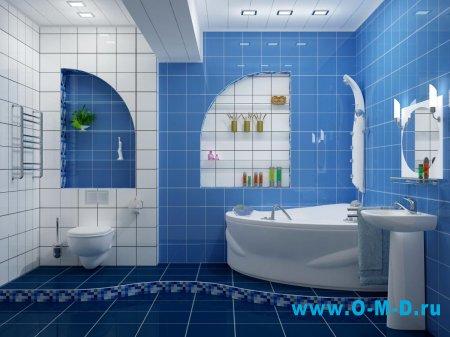 Выбор сантехники для ванной и туалета