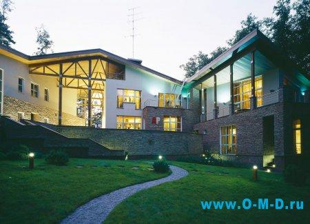 Эффектная система освещения преобразит дом и интерьер
