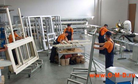 Технология изготовления и монтажа пластиковых окон