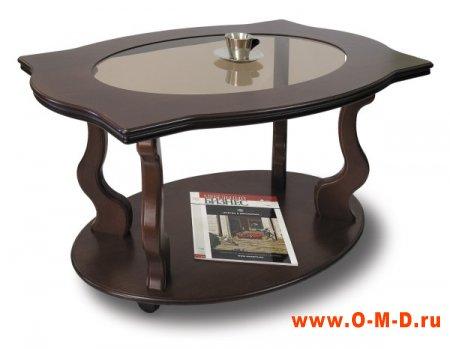 Мебель для гостиной: журнальный столик