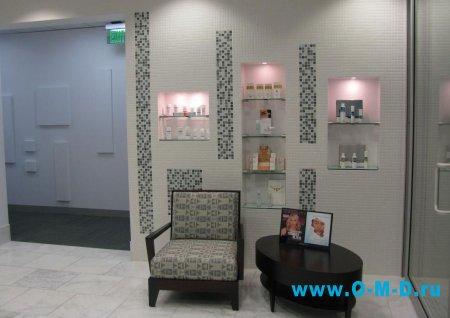 Использование мозаики в декорировании помещений