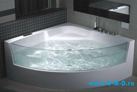 Покупаем ванну: важные ответы на важные вопросы