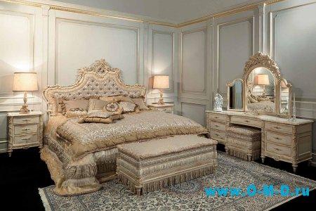 Turri - элитная мебель из Италии
