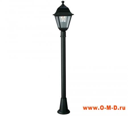 Уличные светильники и лампы для них