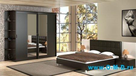 Как выбрать шкаф для спальни?