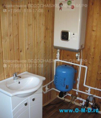 Качественное водоснабжение дачи с компанией водоснабжение-дачи.рф