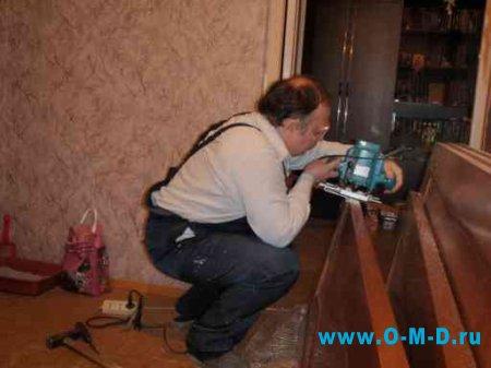 Ремонтируем межкомнатные двери