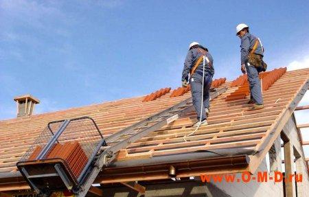 Методы защиты при проведении ремонтных работ - «Раобуд»