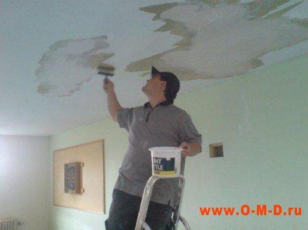 Восстанавливаем квартиру после затопления