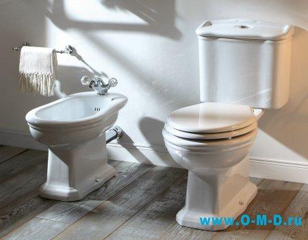 5 причин «почему» вы должны рассмотреть биде для вашей ванной комнаты
