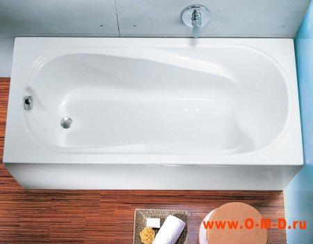 Добавьте стиля и комфорта вашей ванной комнате с новой ванной