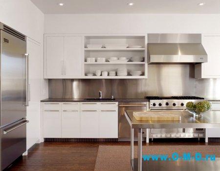 Критерии выбора напольного покрытия для кухни