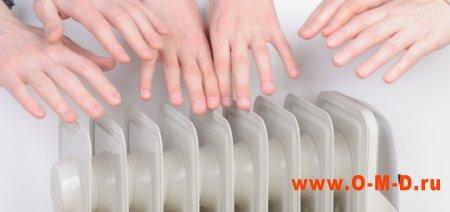 Что делать, если в квартире чересчур холодно или слишком жарко