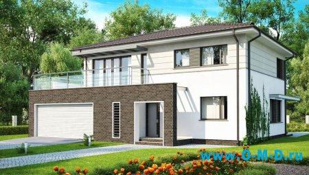Проекты домов: как сделать правильный выбор?